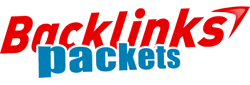 Backlinks packets Logo